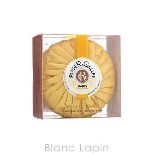 ロジェ・ガレ ROGER&GALLET オレンジパフュームソープ 100g [620147]|blanc-lapin