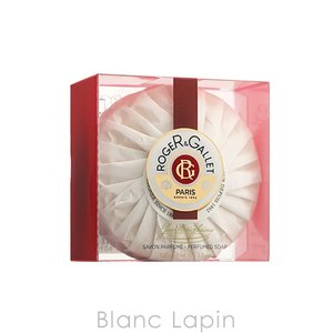 ロジェ・ガレ ROGER&GALLET ジャンマリファリナパフュームソープ 100g [609609]|blanc-lapin