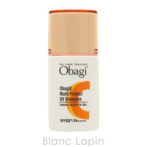 ロート製薬 オバジCマルチプロテクトUV乳液 30ml [156467]|blanc-lapin