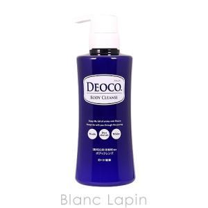 ロート製薬 デオコ 薬用ボディクレンズ 350ml [157679]|blanc-lapin