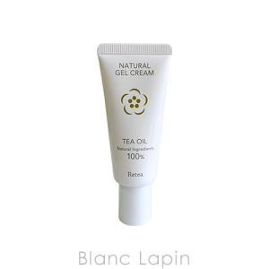緑門 RYOKUMON RETEA レティア 茶実油ナチュラルジェルクリーム 40g [320030]|blanc-lapin