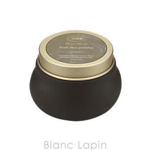 サボン SABON オーシャンシークレット フルーツフェイスポリッシャー 200g [225932]|blanc-lapin