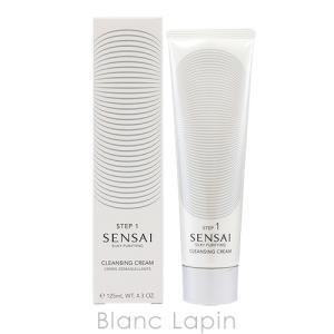 カネボウ センサイ SENSAI SPクレンジングクリームs 125ml [389751]|blanc-lapin