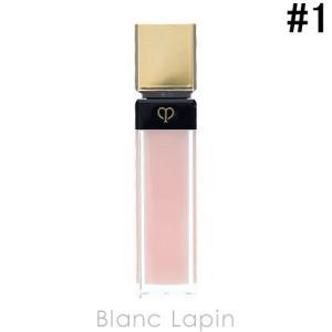 資生堂/クレ・ド・ポーボーテ CLE DE PEAU BEAUTE ブリアンアレーブルエクラ #1 Rose Quartz 8ml [140806]【メール便可】|blanc-lapin