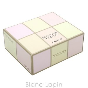 資生堂 SHISEIDO ビューティーアップコットンF 108マイ [053612]|blanc-lapin