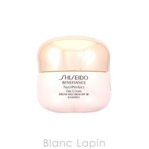 資生堂 SHISEIDO ベネフィアンス NPデークリーム【海外品】 50ml [191105]|blanc-lapin