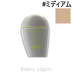 資生堂 SHISEIDO GINZA TOKYO サンケアBBフォースポーツQD #ミディアム 30ml [146587]|blanc-lapin