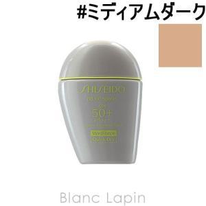 資生堂 SHISEIDO GINZA TOKYO サンケアBBフォースポーツQD #ミディアムダーク 30ml [146594]|blanc-lapin