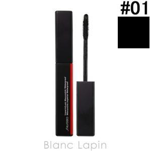 資生堂 SHISEIDO インペリアルラッシュマスカラインクウォータープルーフ #01 Sumi Black 8.5g [147713]【メール便可】|blanc-lapin