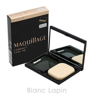 資生堂/マキアージュ MAQuillAGE コンパクトケースND [962464]【メール便可】|blanc-lapin