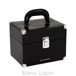 【ノベルティ】 シュウウエムラ SHU UEMURA バニティケース #ブラック [053363]|blanc-lapin
