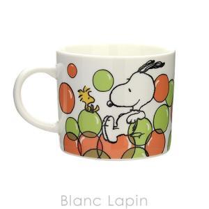 【ノベルティ】 スヌーピー SNOOPY マグカップ バブル 410ml [100448]|blanc-lapin