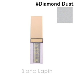 スティラ STILA マグニフィセントメタルグリッター&グロウリキッドアイシャドウ #Diamond Dust 4.5ml [352025]【メール便可】|blanc-lapin
