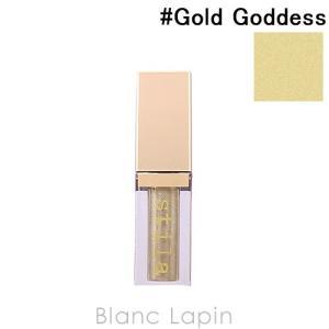 スティラ STILA マグニフィセントメタルグリッター&グロウリキッドアイシャドウ #Gold Goddess 4.5ml [352032]【メール便可】|blanc-lapin