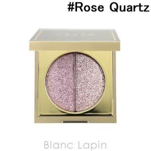スティラ STILA ベアウィズフレアアイシャドウデュオ #Rose Quartz 2.6g [355477]【メール便可】|blanc-lapin