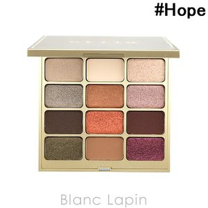 スティラ STILA アイズアーザウィンドウシャドウパレット #Hope 12g [356313]【メール便可】|blanc-lapin