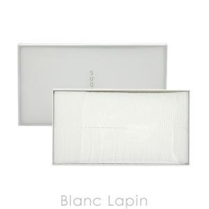 スック SUQQU コットン [616437]|blanc-lapin
