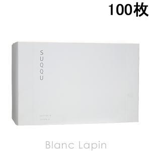 スック SUQQU コットンN 100枚 [942116]【hawks202110】 blanc-lapin