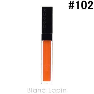 スック SUQQU ウォーターカラーリップインク #102 樹蜜 JYUMITSU 6.8g [696972]【メール便可】 blanc-lapin