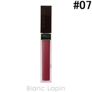 スック SUQQU フロウレスリップグロス #07 赤紫苑 AKASHION 6g [280270]【メール便可】|blanc-lapin