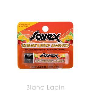 サベックス SAVEX ストロベリーマンゴースティック 4.2g [444647]【メール便可】|blanc-lapin