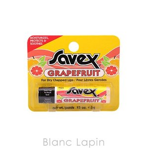 サベックス SAVEX グレープフルーツスティック 4.2g...