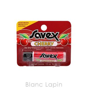サベックス SAVEX チェリースティック 4.2g [888779]【メール便可】|blanc-lapin