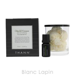 タン THANN エッセンシャルオイルOE 10ml [011928]|blanc-lapin
