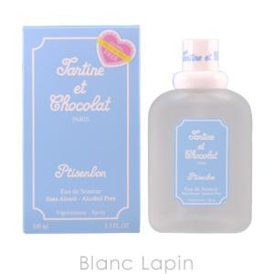 タルティーヌ・ショコラ TARTINE ET CHOCOLAT プチサンボンオーデサントゥール 100ml [932020]|blanc-lapin
