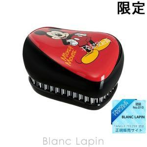 タングルティーザー TANGLE TEEZER コンパクトスタイラー ミッキーマウス レッド [754555]|blanc-lapin