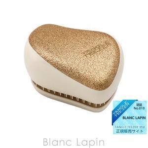 タングルティーザー TANGLE TEEZER コンパクトスタイラー クラウンゴールド [758027]|blanc-lapin