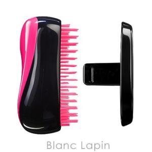 タングルティーザー TANGLE TEEZER コンパクトスタイラー ピンク&ブラック [915863]|blanc-lapin|03