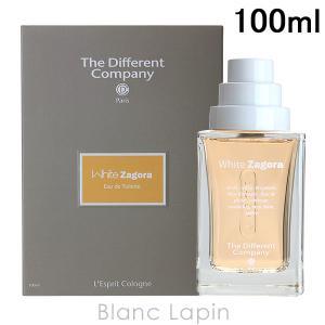 ザ・ディファレントカンパニー THE DIFFERENT COMPANY ホワイトザゴーラ EDT 100ml [635484]【hawks202110】 blanc-lapin