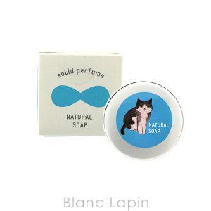 てふてふ Tefu tefu 練り香水 石けんの香り 7g [842361]|blanc-lapin