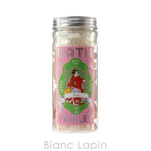 てふてふ Tefu tefu バスタブレット ローズの香り 350g [842514]|blanc-lapin