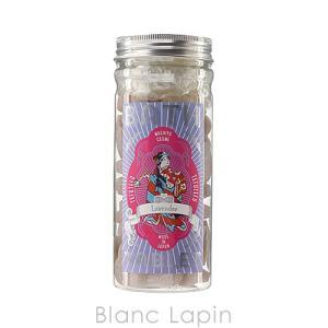 てふてふ Tefu tefu バスタブレット ラベンダーの香り 350g [842521]|blanc-lapin
