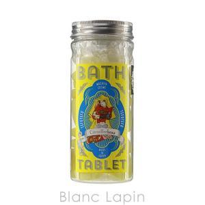 てふてふ Tefu tefu バスタブレット シトラスヴァーベナの香り 350g [842538]|blanc-lapin