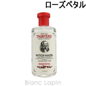 セイヤーズ THAYERS ローズペタルウィッチヘーゼル 355ml [070035]|blanc-lapin