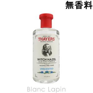 セイヤーズ THAYERS 無香料ウィッチヘーゼル 355ml [070080]|blanc-lapin