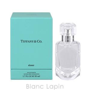 ティファニー TIFFANY ティファニーシアー EDT 50ml [969316]|blanc-lapin