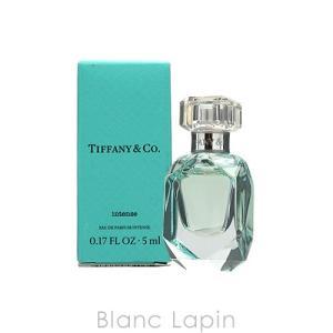 【ミニサイズ】 ティファニー TIFFANY ティファニー EDP インテンス 5ml [940650]|blanc-lapin