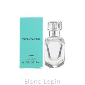 【ミニサイズ】 ティファニー TIFFANY ティファニーシアー EDT 5ml [071827]|blanc-lapin
