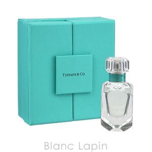 【ミニサイズ】 ティファニー TIFFANY ティファニー EDP エディションボックス3 5ml [417274] blanc-lapin