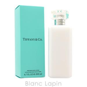 ティファニー TIFFANY ボディローション 200ml [402152]|blanc-lapin