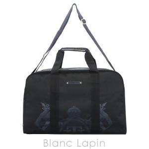 【ノベルティ】 トミーヒルフィガー TOMMY HILFIGER ボストンバッグ #ブラック [264423]|blanc-lapin