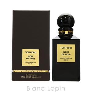 トムフォード TOM FORD ノワールデノワール EDP 250ml [000536]【クリアランスセール】|blanc-lapin