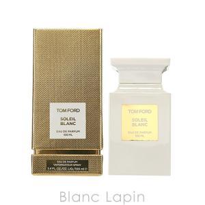 トムフォード TOM FORD ソレイユブラン EDP 100ml [048873] blanc-lapin