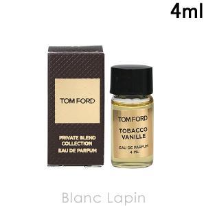 【ミニサイズ】 トムフォード TOM FORD タバコ・バニラ EDP 4ml [076454]|blanc-lapin