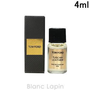 トムフォード TOM FORD 【ミニサイズ】タスカンレザー EDP 4ml [076461]|blanc-lapin