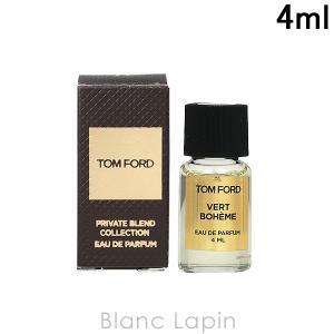 【ミニサイズ】 トムフォード TOM FORD ヴェールボエム EDP 4ml [076485]|blanc-lapin